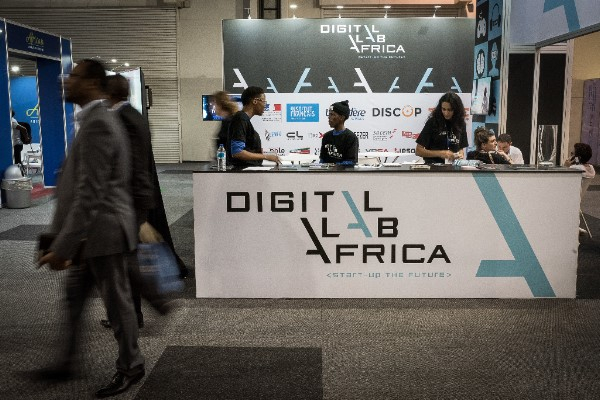 The Digital Lab Africa call for projects #2