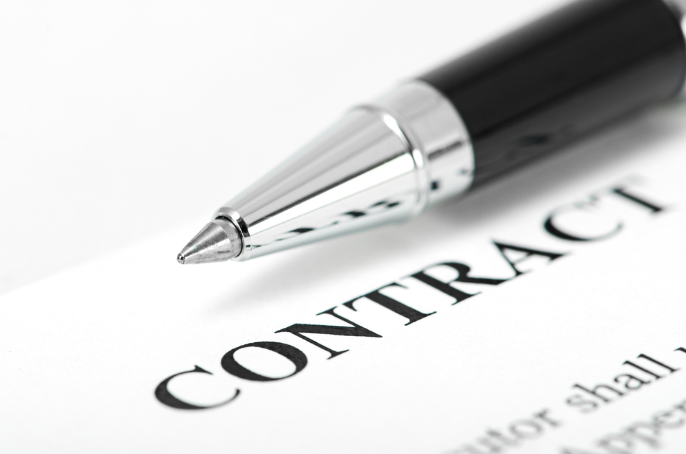 Toolbox: Contracts for Post-Production