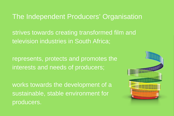 Independent Producers' Organisation